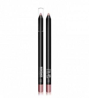 .Lux  карандаш  для губ PIN UP  matt   NEW!! 202 dream