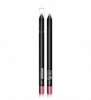 .Lux  карандаш  для губ PIN UP  matt   NEW!! 204 lucky