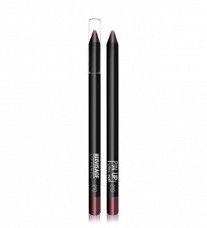 .Lux  карандаш  для губ PIN UP  matt   NEW!! 209 rich