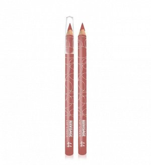 .Lux    карандаш  для  губ   тон  44 коралово розовый