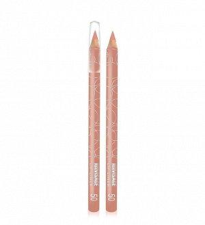 .Lux    карандаш  для  губ   тон  50 натуральный беж