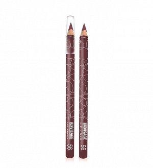 .Lux    карандаш  для  губ   тон  56 Бордовый