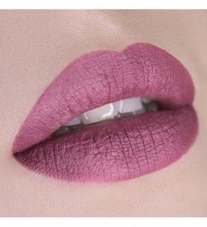.Lux    карандаш  для  губ   тон   62 розово сливовый