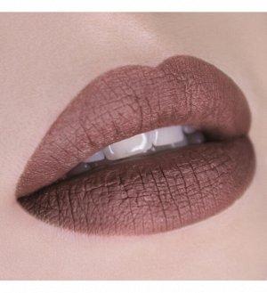 .Lux    карандаш  для  губ   тон   66 лилово коричневый