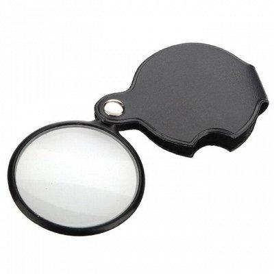 Lеv*nhuk. Спецзакупка оптических приборов!   — Лупы Kromatech: ювелирные, часовые, карманные — Другое