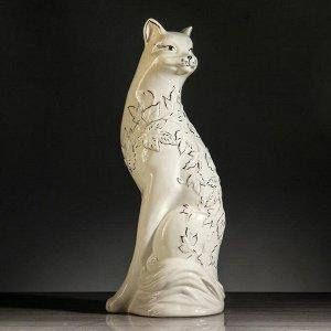 "Копилка ""Кошка Весна"". 41 см"