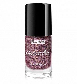 LUXVISAGE Лак для ногтей Galactic,  тон 224 лиловые огни