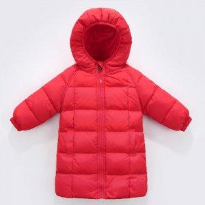 Куртка детская /пуховик ч