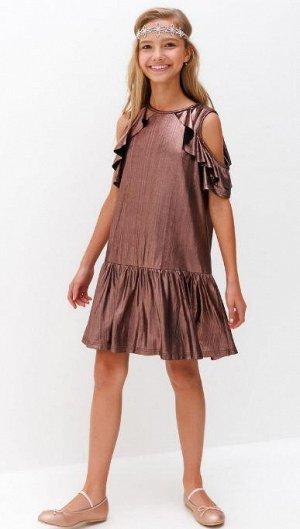 Платье детское для девочек Rita розовый