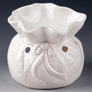 "Аромалампа ""Мешочек"", керамика, 8 см"
