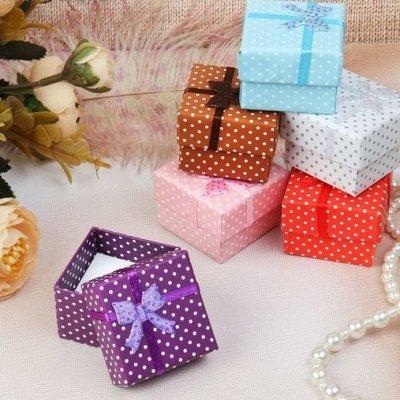 22 - Бижутерии от Бижу Арт — Подарочная упаковка — Подарочная упаковка