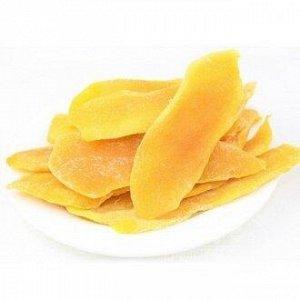 100% Тайский манго вяленый (дольками)