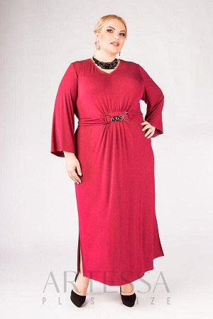 Платье PP32403RED29