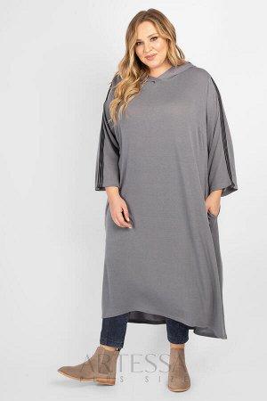 Платье PP65024GRY23