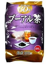 ORIHIRO Чай пуэр ( 60 пакетиков)