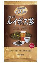 ORIHIRO Чай Ройбуш (60 пакетиков)