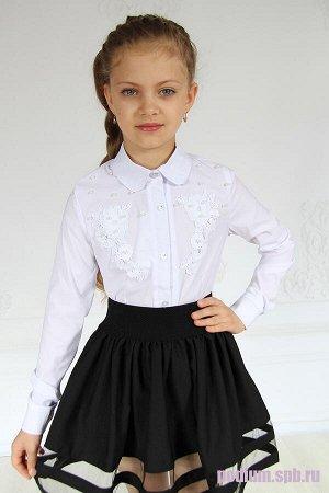 Блуза хорошего качества