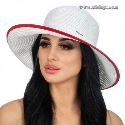 🌊 Del*Mare = Жаркое Лето 2020/15 — Del Mare 2020 - 2 — Соломенные шляпы и панамы