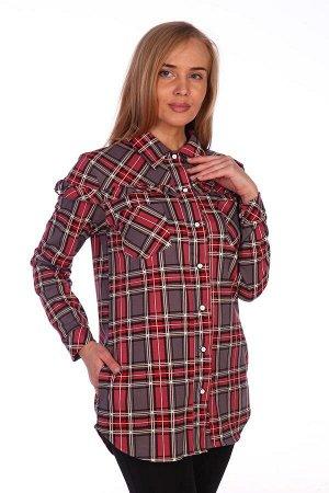 Рубашка (М-529)