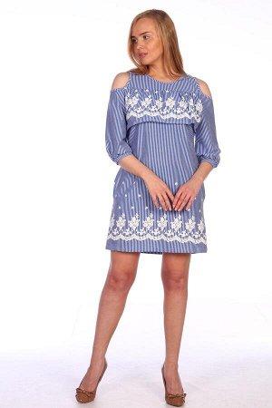 Платье-туника (М-525)
