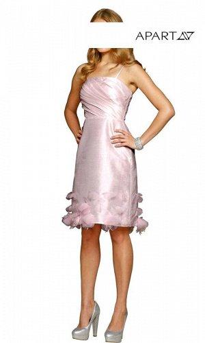 Платье, пудра