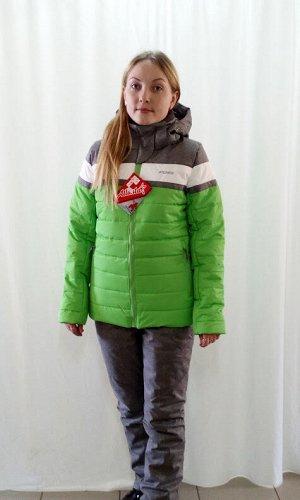 Костюм Ткань верха: БРУКЛИН (100% полиэстер); мембрана (100% полиэстер)  Утеплитель: куртка-файбертек 250, брюки-синтепон 120.  Подкладка:100% полиэстер,омни хит+флис, ветрозащита. Температурный режим