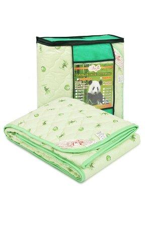 Одеяло-покрывало Бамбук
