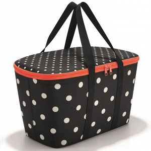 Термосумка Coolerbag mixed dots