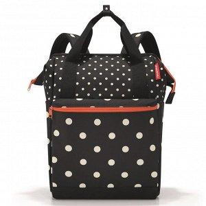 Рюкзак Allrounder R mixed dots