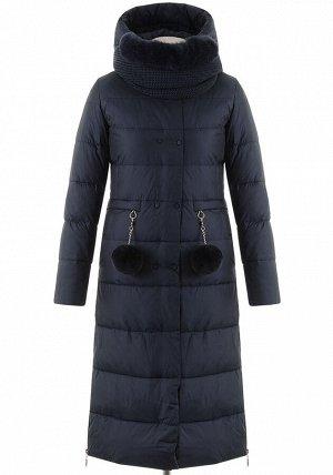 Зимнее пальто DB-677