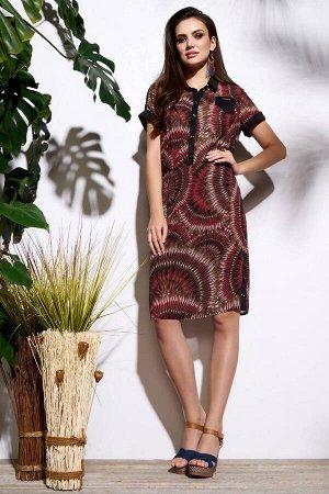 Платье Lissana Артикул: 3409