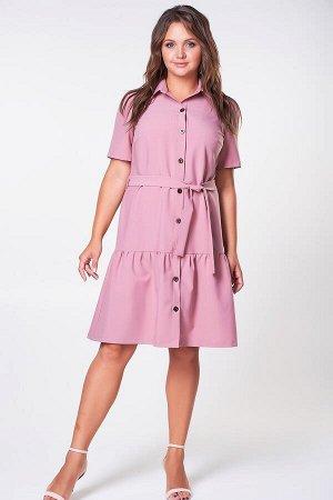 Платье Сафари №6