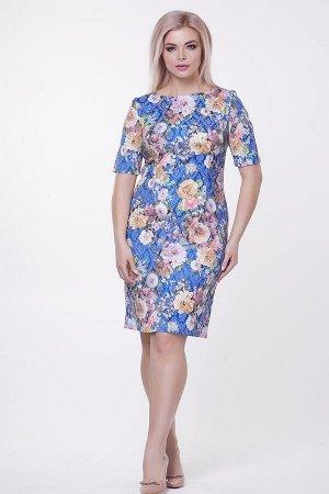 Платье Грета №6