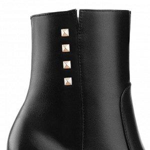 Ботинки женские. Модель 3213 б (демисезон)