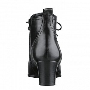 Ботинки женские. Модель 3121 б эк (демисезон)