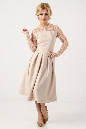 Платье от Ольги Мелюковой.