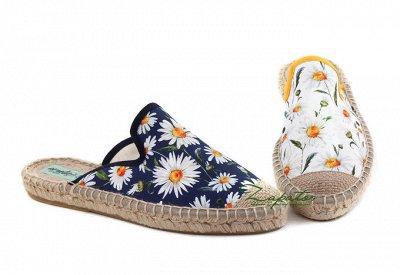 Обувь made in Spain. Удобная и практичная — Эспадрильи — Эспадрильи