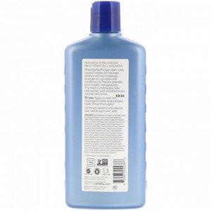 Andalou Naturals, Шампунь, антивозрастной, для редеющих волос, стволовые клетки арганы, 340 мл (11,5 жидк. унций)