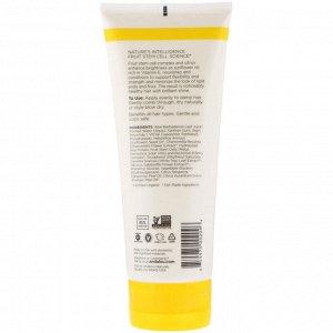 Andalou Naturals, Гель для укладки волос, бриллиантовое сияние, средняя фиксация, подсолнечник и цитрус, 200 мл