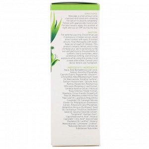 InstaNatural, антивозрастная очищающая сыворотка против старения, 30 мл (1 жидкая унция)
