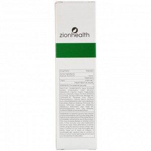 Zion Health, Acne Terminator, 1 fl oz (30 ml)