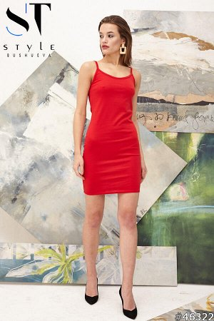 Платье 46322
