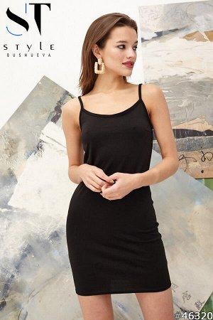 Платье 46320