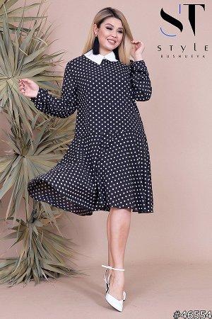 Платье 46554