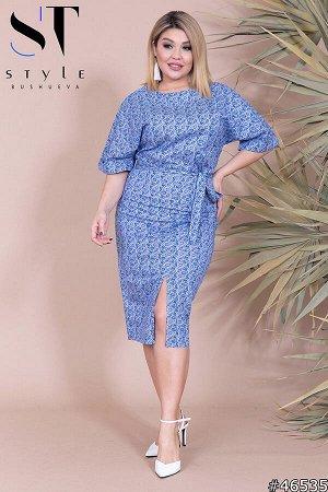 Платье 46535
