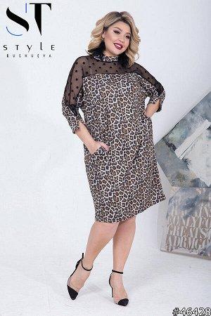 Платье 46428