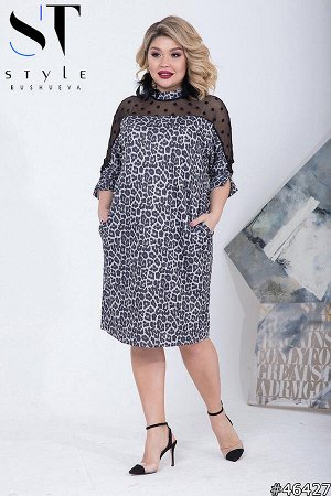 Платье 46427