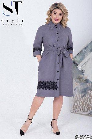 Платье 46424