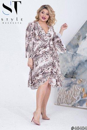 Платье 46404