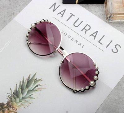 Готовим Зиму! Пуховики / Шапки / Парки / много новинок!  — Солнцезащитные очки. РАСПРОДАЖА — Солнечные очки